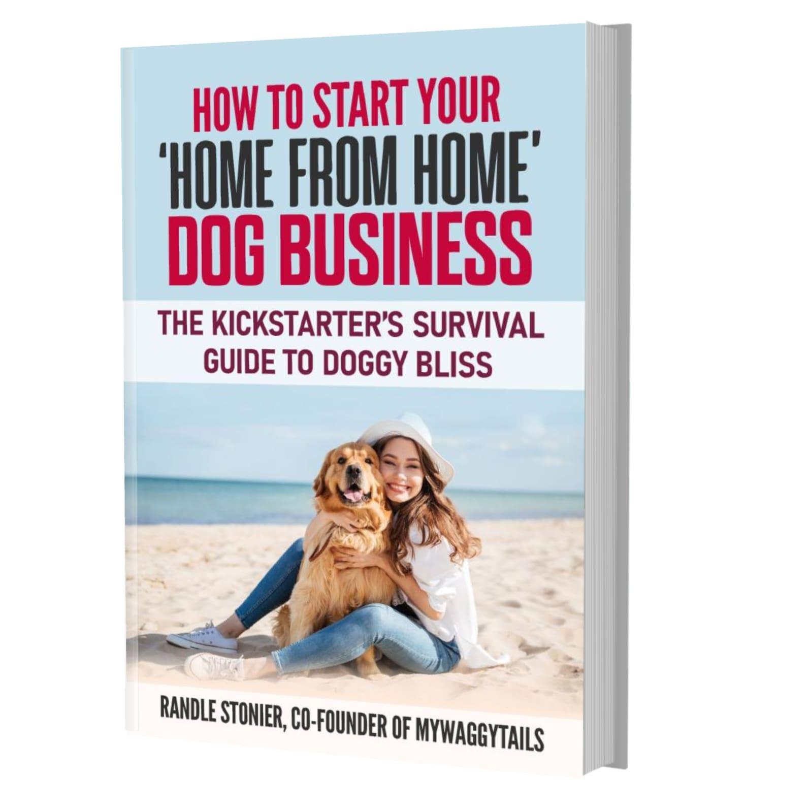 dog business book
