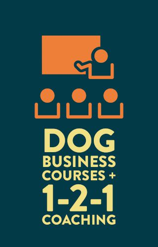 Dog Business courses