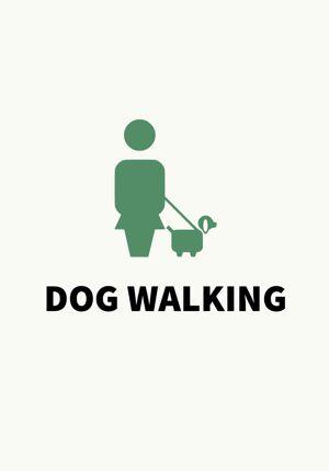 Dog Business dog walking